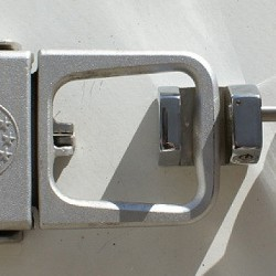 Antivol pour portes arriéres ANCMGPR