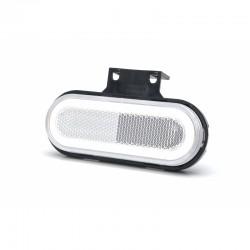 Feu de gabarit à LEDS avant blanc