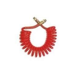 Liaison pneumatique rouge 3817