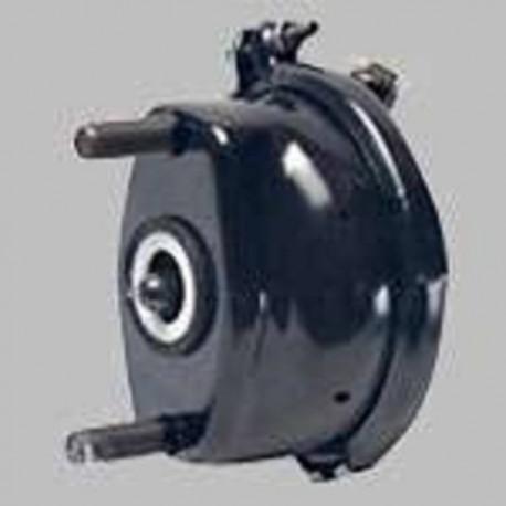 Vase de frein à disque