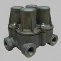 Valve de protection, valve 4 voies AE4158