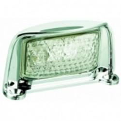 Feu éclairage de plaque à LEDS 7512