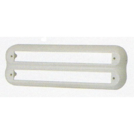 Support pour rampe double 4144