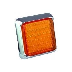 Feu carré à LEDS 7441