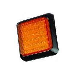 Feu carré à LEDS 7442