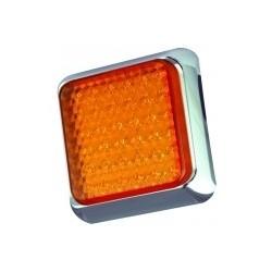Feu carré à LEDS 7443