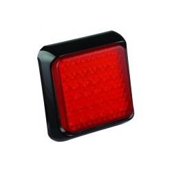 Feu carré à LEDS 7247