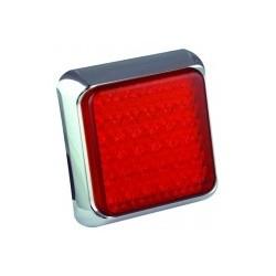 Feu carré à LEDS 7452