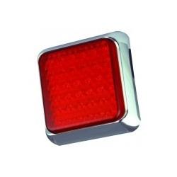 Feu carré à LEDS 7454