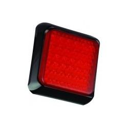 Feu carré à LEDS 7455