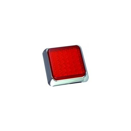 Feu carré à LEDS 7456