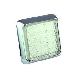 Feu carré à LEDS 7457