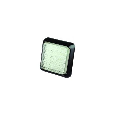 Feu carré à LEDS 7460