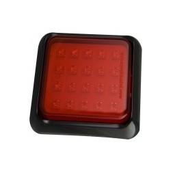 Feu carré à LEDS 7465