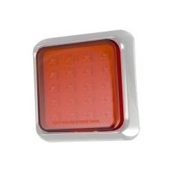Feu carré à LEDS 7466