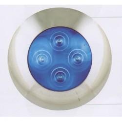 Eclairage d'ambiance bleu à LEDS 4169