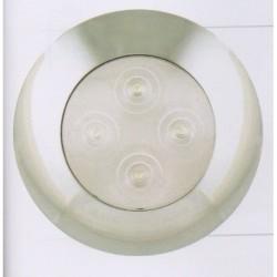 Eclairage d'ambiance ivore à LEDS 4171