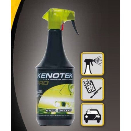Anti insect KENOTEK PRO