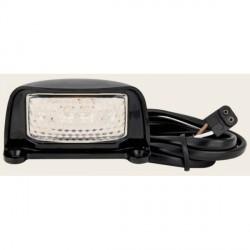 Feu éclairage de plaque à LEDS 4133