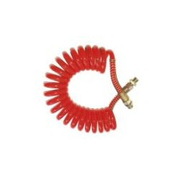 Liaison pneumatique rouge  2251