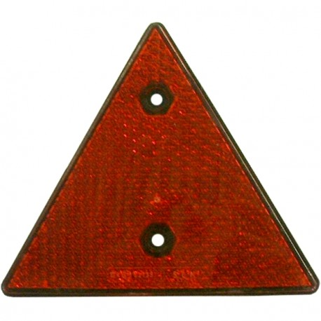 Catadioptre triangulaire 2193