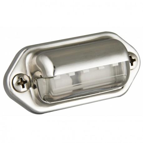 Eclairage d'ambiance à LEDS 4158