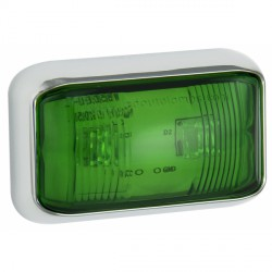 """Feu vert """"ABS"""" à LEDS 7511"""